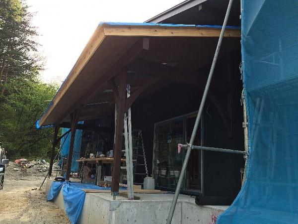 山梨県 T邸(新築工事)